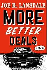 More Better Deals Kindle Edition