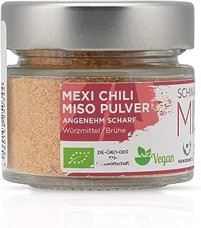 Schwarzwald Miso - Mexi Chili Miso Pulver 35 g / BIO DE-ÖKO 003
