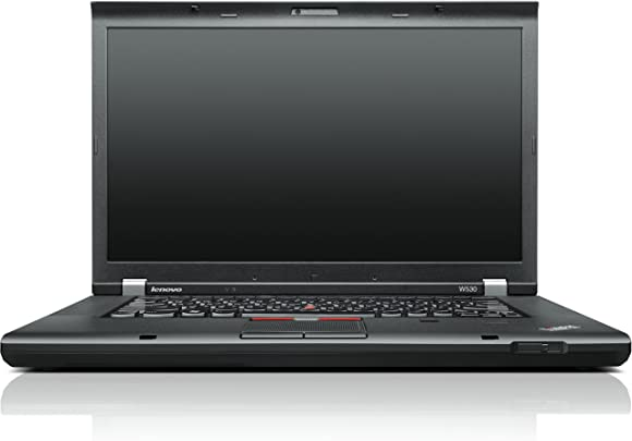 Lenovo W530 39 6 cm  15 6 Zoll  Laptop  Intel Core i7 3610QM 2 3GHz  4GB RAM  500GB HDD  NVIDIA K1000M  DVD  Win Pro