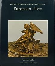 European Silver: The Thyssen Bornemisza Collection