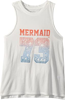 Mermaid Seventy Three Tank Top (Little Kids/Big Kids)