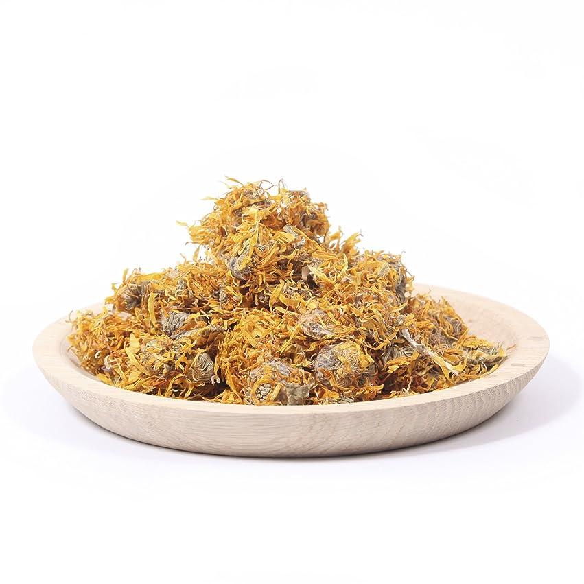 落胆したコスチュームジャズDried Marigold Petals - 100g