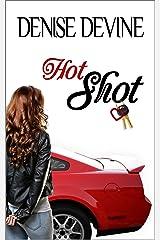 Hot Shot Kindle Edition