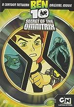 Best secret of the omnitrix Reviews