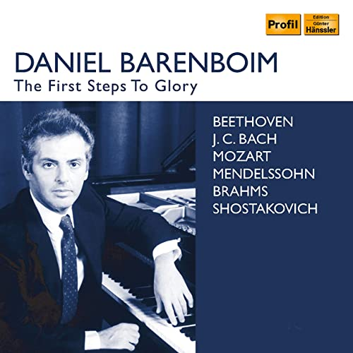 Intermezzo, No. 3 from Four Pieces. Op. 119
