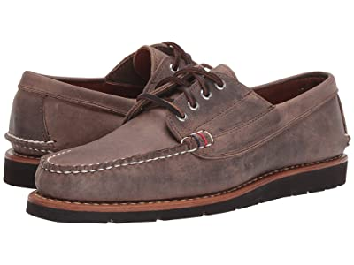 Sperry Gold Cup Handcrafted in Maine 4-Eye Ranger (Brown) Men