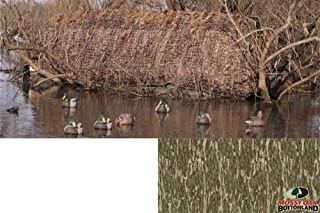 Avery Outdoors Quick-Set Duck Boat Blind Set