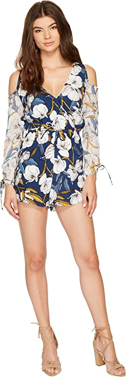 Pacifico Playsuit