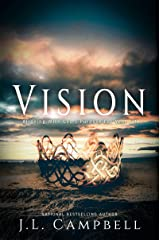 VISION: Aligning With God's Purpose For Your Life (Merry Hearts Inspirational Series Book 2) Kindle Edition