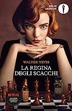 La regina degli scacchi (Italian Edition)