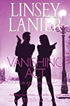 Vanishing Act (A Miranda and Parker Mystery Book 13)