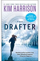 The Drafter (The Peri Reed Chronicles Book 1) Kindle Edition