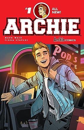 Archie (2015-) #1 (English Edition)