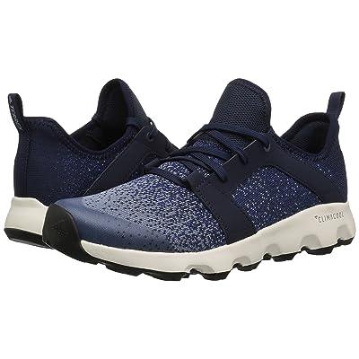 adidas Outdoor Terrex CC Voyager Sleek Parley (Tactile Blue/Raw Grey/Chalk White) Women