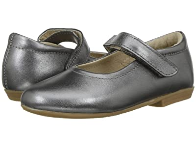 Old Soles Brule Sista (Toddler/Little Kid) (Rich Silver) Girl