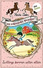 Der kunterbunte Waldenhof: Zwillinge kommen selten allein - Band 2 (German Edition)