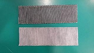 Filtro para aire acondicionado MITSUBISHI ELECTRIC modelos de puertas 2000