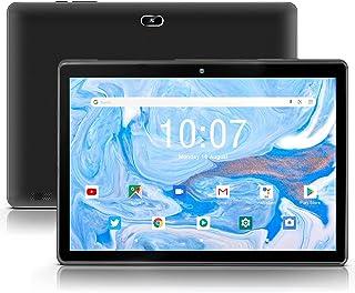 Android 10.0 Tablet 10 Inch qunyiCO Y10 (10.1''), 2GB RAM 32GB Storage,2MP+8MP Dual Camera,Quad-Core Processor,1280 x 800 ...
