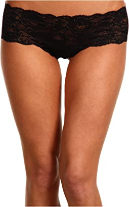 b9e75b95cd2 Cosabella sweet treat hotpants geo black | Shipped Free at Zappos