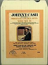 Original Golden Hits Volume 2 8 Track Tape