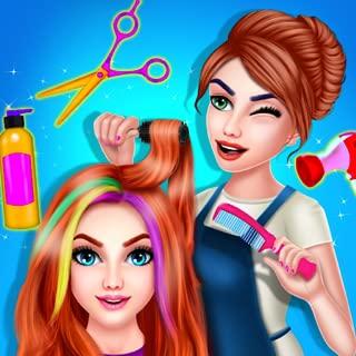 beauty spa games
