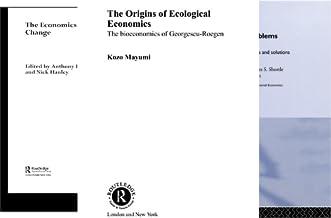 Routledge Explorations in Environmental Economics (50 Book Series)
