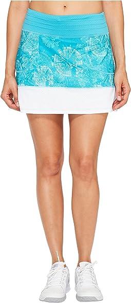 Mod Quad Skirt