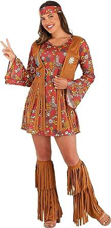 Fun World Peace & Love Hippie Adult Costume