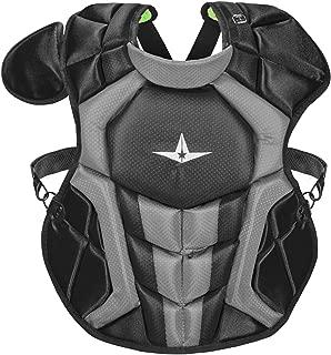 Allstar S7 Axis Chest Protector 9-12