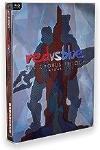 Red vs Blue: The Chorus Trilogy Steelbook Season 11-13