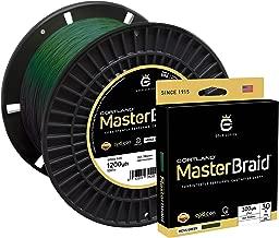 cortland master braid 50lb