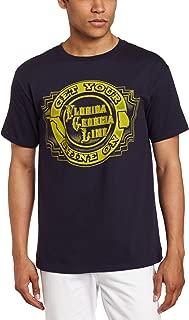 Men's Florida Georgia Line Get Your Shine T-Shirt