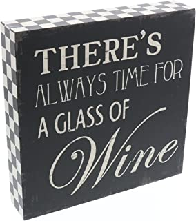 Best wooden wine signs Reviews