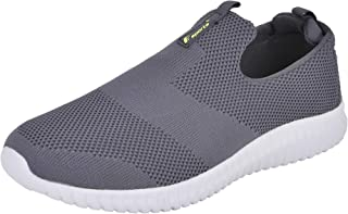 Fsports James Series Grey Casual Shoes for Men