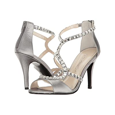 Caparros Idalia (Pewter Metallic) High Heels