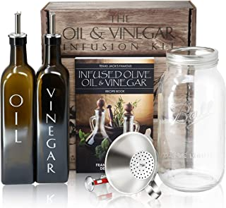 personalized olive oil bottles