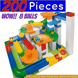 ball track construction set