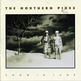 she aint pretty northern pikes