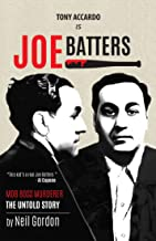 Tony Accardo is Joe Batters