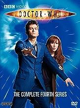 Doctor Who:SR4 (DVD)
