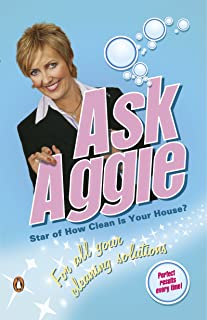 Ask Aggie: For All Your Cleaning Solutions