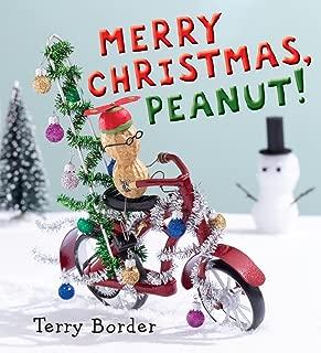 Merry Christmas, Peanut!