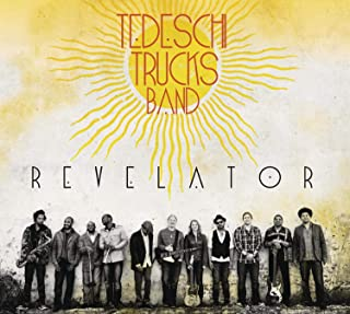 tedeschi trucks band revelator
