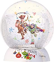 Department 56 Disney Classic Brands Toy Story Waterdazzler Waterball, 4.5