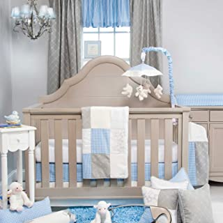 glenna jean starlight crib bedding