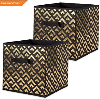 b25e16ef55db Amazon.com: packing cubes - Fabric / Baskets, Bins & Containers ...