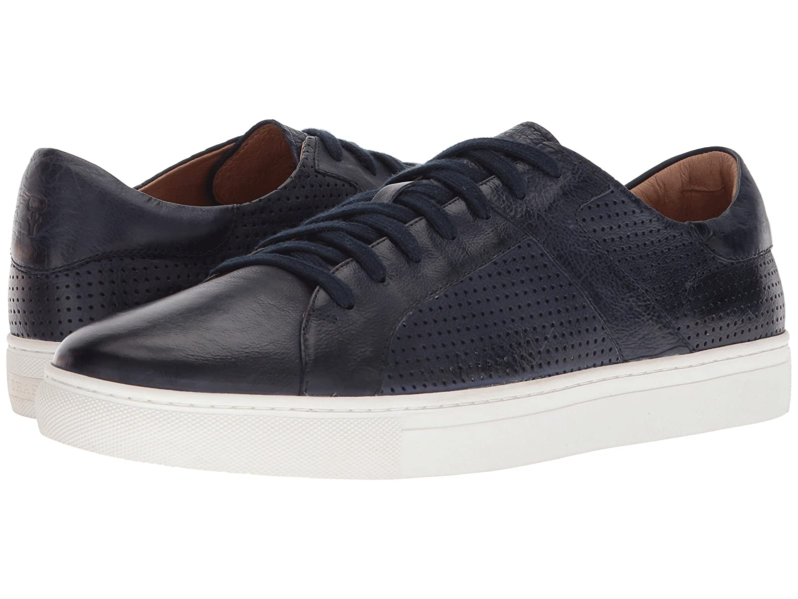 Trask AaronAtmospheric grades have affordable shoes