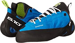 Shock Blue/Black/Semi Solar Yellow