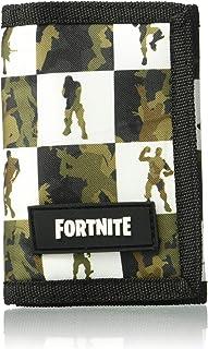 FORTNITE Kids' Big Multiplier Tri-Fold Wallet