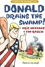 Donald Drains the Swamp (Donald the Caveman) PDF